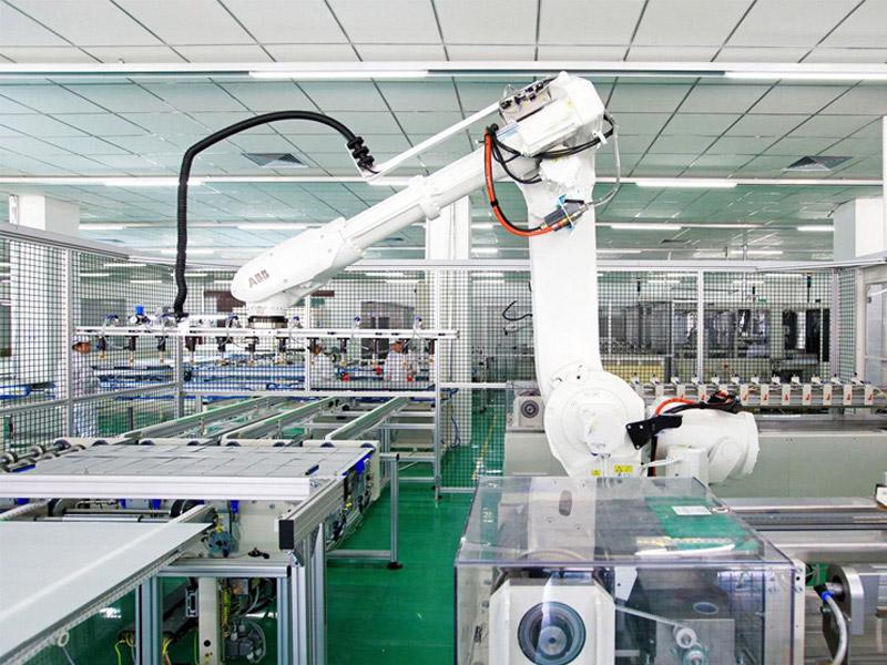锂电池行业高纯氧化铝应用案例