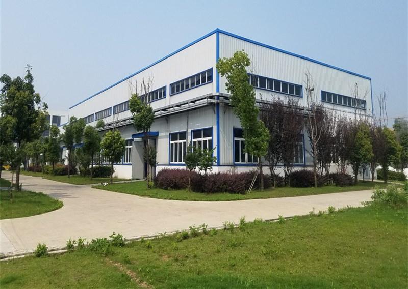 中天利厂房图片